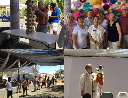 Highlights of SVdP's First Ever Vincentian Family Picnic