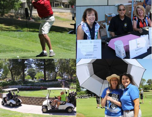 """Swing for the Clinic"" Tournament Creates Champions For Healthcare"